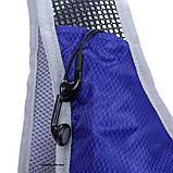 Рюкзак Outdoor Locallion LK001121 синий, фото 4