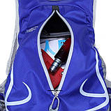 Рюкзак Outdoor Locallion LK001121 синий, фото 5