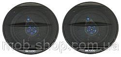Автомобильные 3х полосные колонки динамики Boschmann BM AUDIO WJ1-S55V3 (трехполосные динамики Бошман 13см)