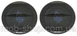 Автомобильные колонки динамики BOSCHMANN BM AUDIO WJ1-S55V3 13см трехполосные