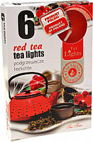 """Ароматические свечи-таблетки ADMIT 672 """"Красный чай"""""""