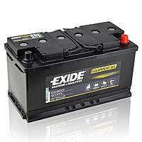 Гелевый аккумулятор EXIDE Equipement gel ES900