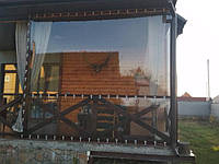 Мягкие окна Одесса