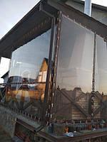 Мягкие окна для террасы Ивано-Франковск