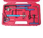 Комплект инструментов для натяжения ремня универсальный, фото 4