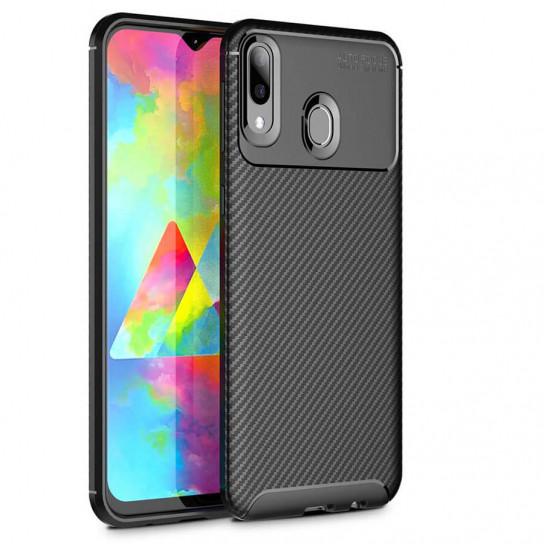 Чехол-накладка Kaisy Series для Samsung Galaxy M20 Черный