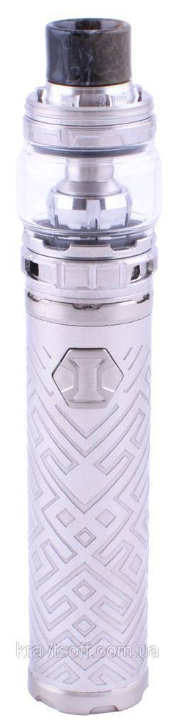 Электронная сигарета IJast3 №17609-4 Silver