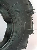Покрышка с камерой на мотоблок 5.00-12; 8 PR