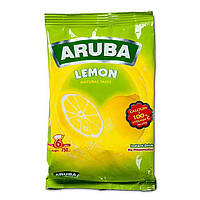 Сухой сок лимон Aruba Limon 750 грамм
