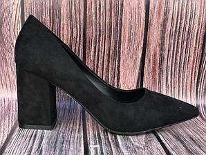 Женские туфли Ellen