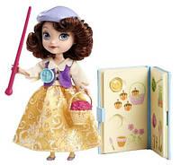 Кукла Принцесса София Прекрасная Скаут с аксессуарами (Disney Sofia The First Sofia Buttercup Scout), фото 1
