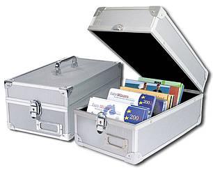 Кейс для колекційного матеріалу - SAFE XS