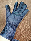 Теплые меха женские перчатки Angel  только оптом, фото 4