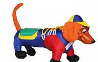 "Дидактична іграшка ""ТАКСА"" (50см.)"