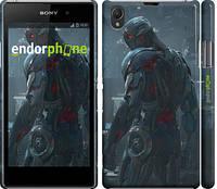"Чехол на Sony Xperia Z1 C6902 Альтрон ""2816c-38"""