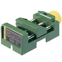 Тиски 50мм Proxxon MS 4 для установки на стойку для бормашинок (арт. 28132)