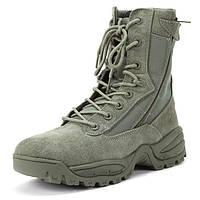 Берцы Mil-Tec Tactical Boot Two-Zip Foliage Sturm
