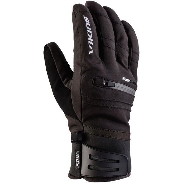 Перчатки VIKING Kuruk 2020 men 8 black 112161285-09