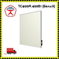 Керамический инфракрасный панельный обогреватель TC400M 400Вт (Белый)