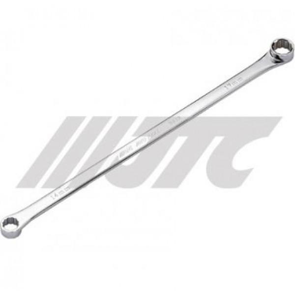 Ключ накидной удлиненный 8х10мм