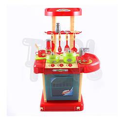 Кухня детская игровая Tobi Toys-001