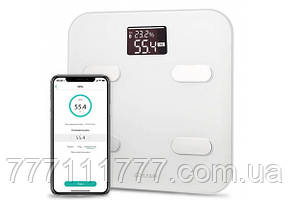 Смарт-весы Xiaomi Yunmai Smart Body Fat Scale Color2 (M1302-WH)