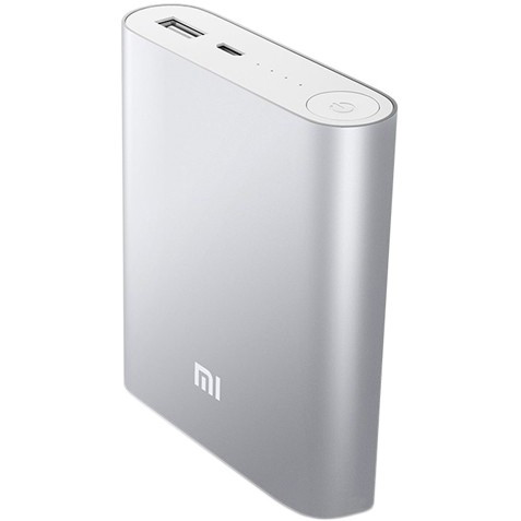 Зарядное устройство Power Bank Xiaomi 10400mAh