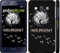 "Чехол на Samsung Galaxy A3 A300H Дивергент 2: Инсургент ""2813c-72"""