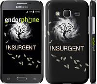 "Чехол на Samsung Galaxy Core Prime G360H Дивергент 2: Инсургент ""2813c-76"""