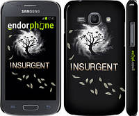 "Чехол на Samsung Galaxy Ace 3 Duos s7272 Дивергент 2: Инсургент ""2813c-33"""