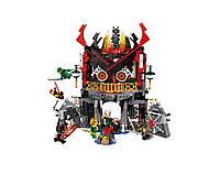 Конструктор JVToy 16012 Храм воскресіння, фото 1