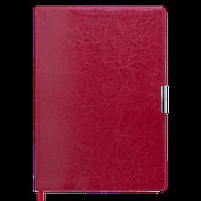 Ежедневник датированный 2020 SALERNO, A4, 336 стр. красный