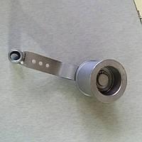 Ролик натяжителя ремня в сборе сцепления Ø43 мм L-40 мм 168F, 170F (6,5-7 л.с.)