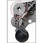 Ключ для замены поликлинового ремня VOLVO (после 1995г.в.), фото 3