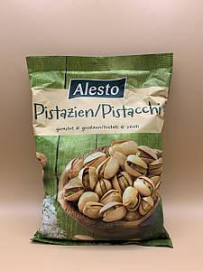 Фисташки Alesto 0.5кг Pistachios Алесто 0.5кг