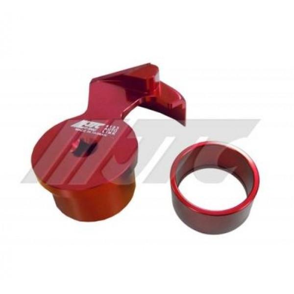 Инструмент для установки клинового ремня BMW M47, M57