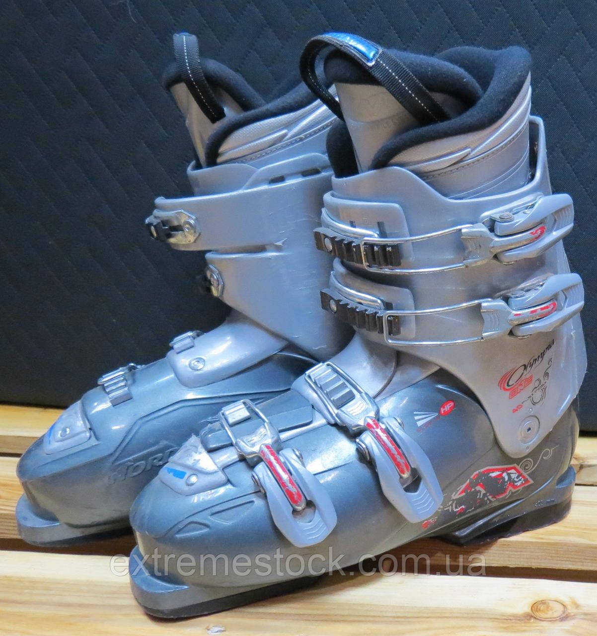 Ботинки лыжные БУ Nordica OLIMPIA 25.5