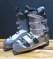 Ботинки лыжные БУ Salomon MISSION RT 27.5