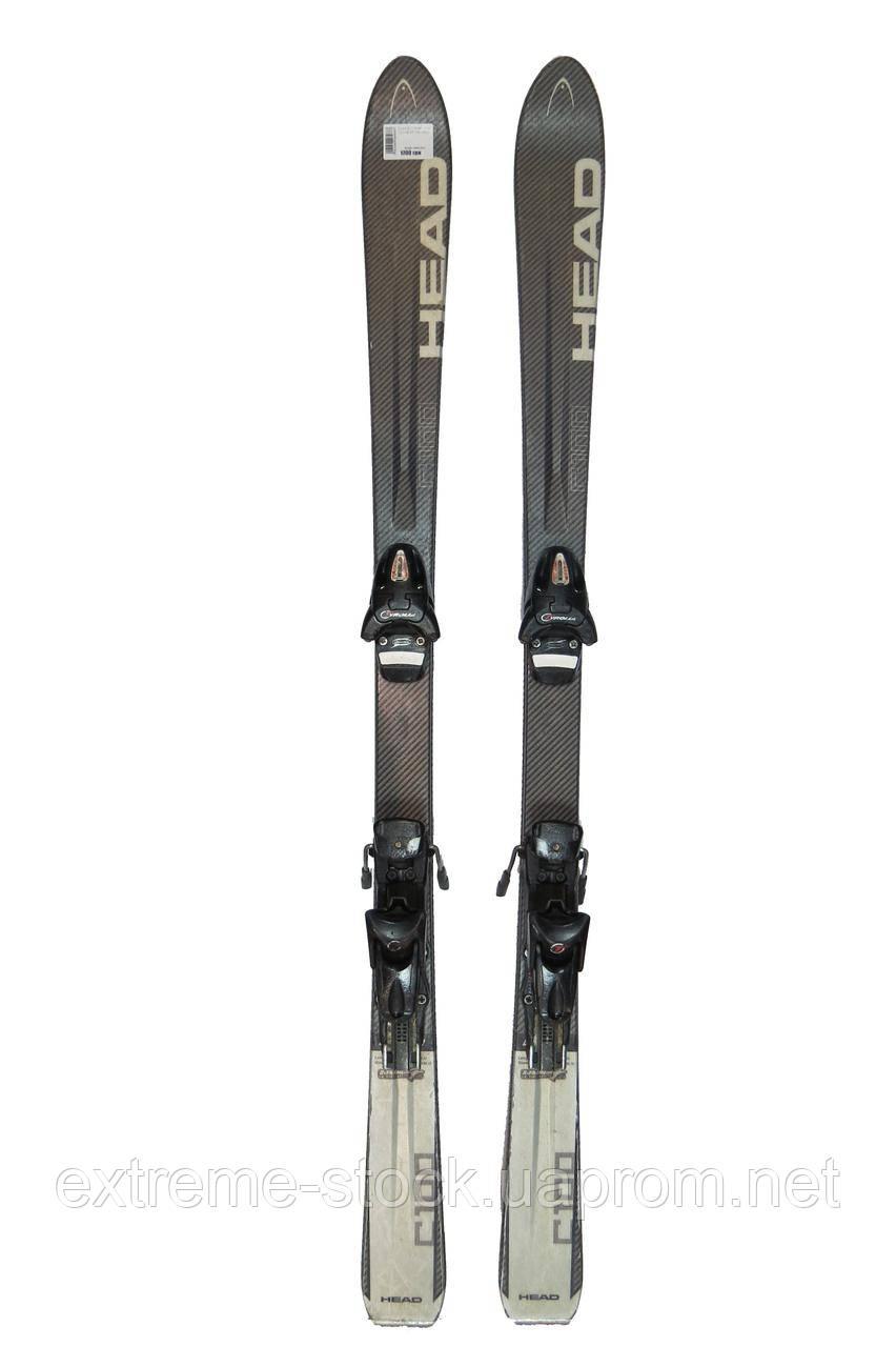 Лыжи Б/У Head C100 140 см