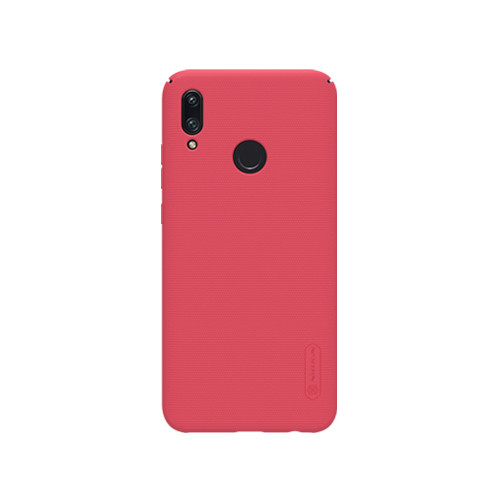 Чехол Nillkin Matte для Huawei P Smart (2019) Красный