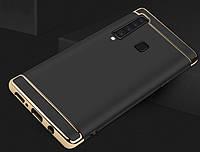 Чехол Joint Series для Samsung Galaxy A9 (2018) Черный