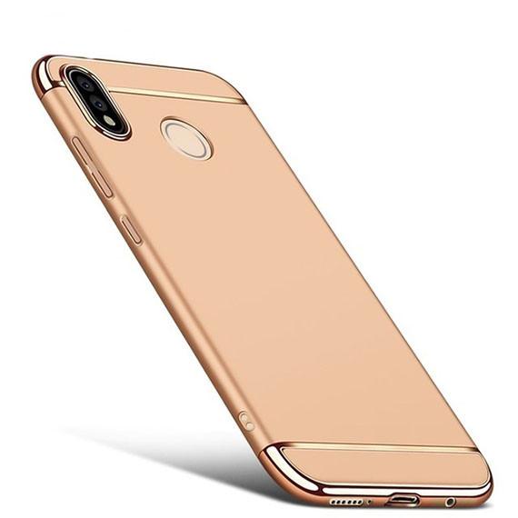 Чехол Joint Series для Huawei P Smart (2019) Золотой