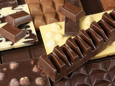 Натуральний шоколад