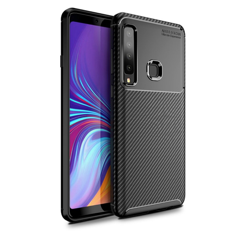 Чехол-накладка iPaky Kaisy Series для Samsung Galaxy A9 (2018) Черный