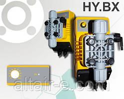 Насос-дозатор 10 бар 3 л/час Hydra HY.BX