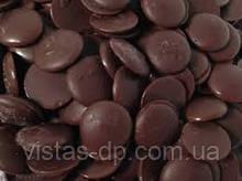 Натуральний чорний шоколад 72%