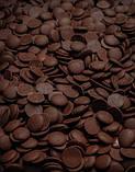 Натуральний чорний шоколад 72%, фото 2
