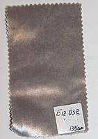 Бархат на шелке № Б 12.032, оттенки серого, холодного отливом.