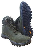 Тактические кроссовки Тайфун олива