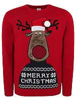 Чоловічий светр George р.S